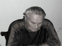 10. Dezember Trauer um Karl Falke